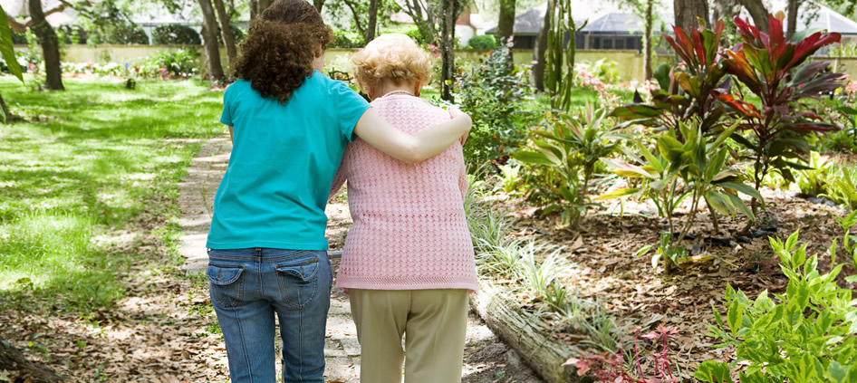 Live Well Home Care Companionship Services
