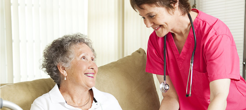 Live Well Home Care Services