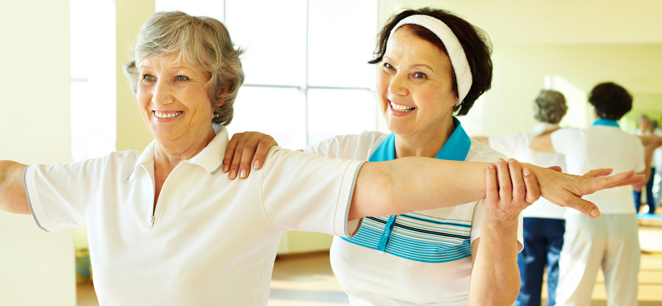 Live Well Home Care Personal Care Services