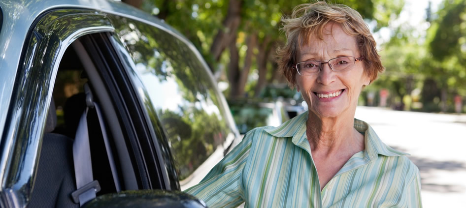 Live Well Home Care Transportation Services