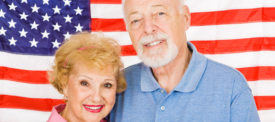 Live Well Home Care - Veterans Care Program